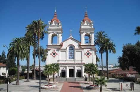 Five Wounds Portuguese National Parish – Serving the Catholic